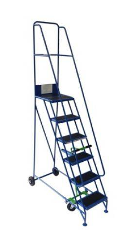 Narrow Aisle Warehouse Ladders Warehouse Ladders