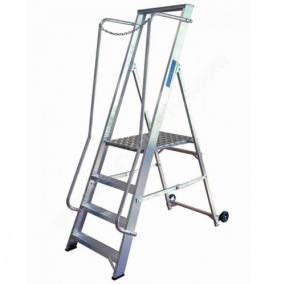 Step Ladders Warehouse Ladders