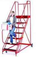 Easy Rise Warehouse Ladders Warehouse Ladders