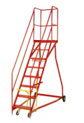 Heavy Duty Warehouse Ladders Warehouse Ladders