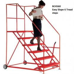 Easy Slope Safety Steps - 1562x1200x1050 - BC4530