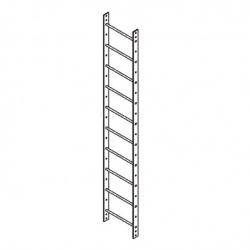 2500mm Ladder Section