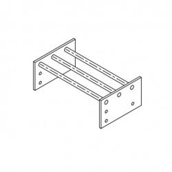 Top Steps Incl. 4 No. M12 x 50 Bolts