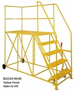 Single Ended Access Platforms - 1676x965x1981 - BJ2133/30/3