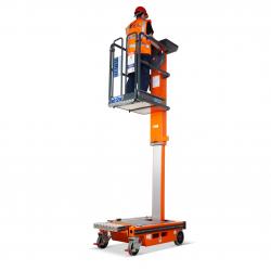 Ecolift Mobile Work Platform
