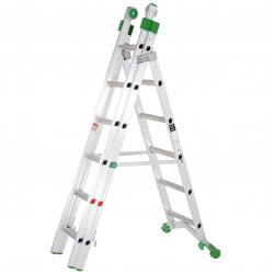 Heavy Duty Combination Ladders