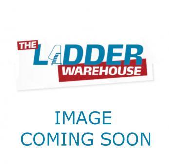 TekA Step Double Ended Access Platform Warehouse Ladder