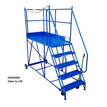 Heavy Duty Access Platform 500kg Kap08dm 3000x995x2775