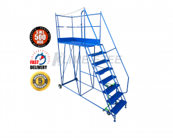 Heavy Duty Access Platform - 500kg - KAP08DM 3000x995x2775