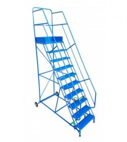 Extra Heavy Duty Warehouse Ladders  - 500KG