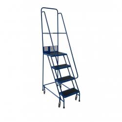 Klime-ezee Narrow Aisle Pro Warehouse Ladders
