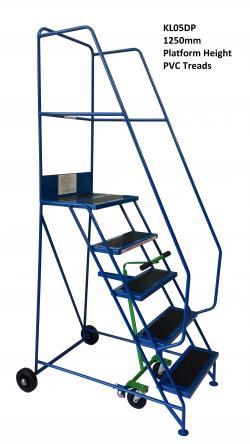 Lightweight Steps - 2250mm - KL05DM