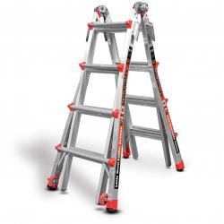 Little Giant Revolution Step Ladder