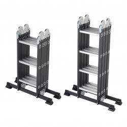 Pro Adjustable Ladders