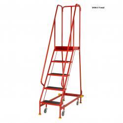Steptek Narrow Aisle Steps - British Standard