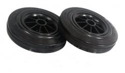 Teka Step Spare Wheels